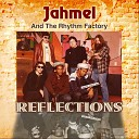Jahmel and the Rhythm Factory - Never had a Lover Like you