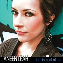 Janeen Leah - Fly