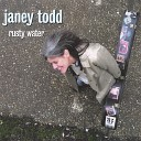 Janey Todd - How Much