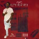 Mafi - City Run Red