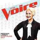 Meghan Linsey - Love Runs Out (The Voice Perfo