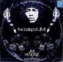 Jimi Hendrix Curtis Knight - You Don t Want Me Instr