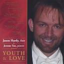 Jason Hardy bass - All Men Surrender to Love s Power Eugene Onegin