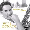 Will Donato - Christmas Time is Here
