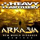 New World Disorder Remixes