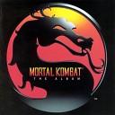Смертельная битва - Mortal Kombat Main Title