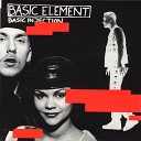 Basic Element - Promise Man