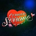 Corazon Serrano - Duele el alma