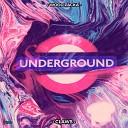 Wood Packa Claws - Underground