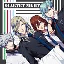 Uta no?Prince-samad Maji LOVE Revolutions QUARTET NIGHT Single
