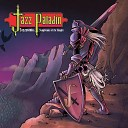 Jazz Paladin - Bloody Tears Out of Time
