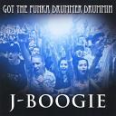 J boogie - Hot Girl