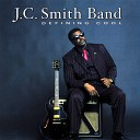 J C Smith Band - Lonesome Blues