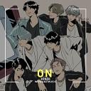 BTS - ON