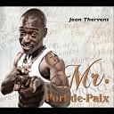 Jean Thervens - Mesi Bondye