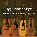 Jeff Ashbaker - Echoes of Love