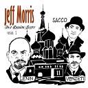 Jeff Morris - In a Russian Scare Version 2