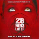 John Murphy - 28 Main Theme OST 28 Weeks Later ужас детства
