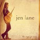 Jen Lane - My Man