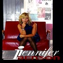 Jennifer Benson - Do You See Me There