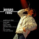 Jensen Reed - The Last Overlook