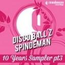 Disco Ball z - Feelin Sexy Original Mix