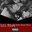 Lil Riot - Red Rum