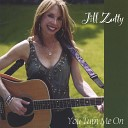 Jill Zutty - I Just Wanna Be With You