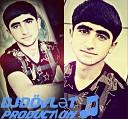 DJ MusluM Production - Vuqar Seda ft Nofer Mikayilli ft Okus Tenha Qiril Basimnan 2015
