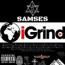 Samses - Hot Girl