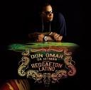 Cuban Link ft Don Omar - Scandalous Cuban Link
