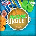 EUROLETO 2015 mixed by Dave Jones - 03 Андрей Леницкий Вела Меня Alex Shik Remix