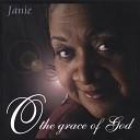 Janie M Jernigan - Great Is Thy Faithfulness
