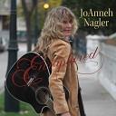 JoAnneh Nagler - Better Now