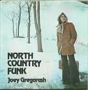 Joey Gregorash - Night Ride To Memphis