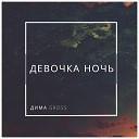 Дима Gross - Девочка ночь