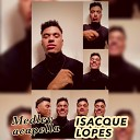 Isacque Lopes - Rock with You Blame on the Boogie Billie Jean P Y T Thriller Don t Stop til You Get Enough I ll Be There Cover