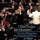 Joe Gransden The Metropolitan Youth Symphony Orchestra - Moon River
