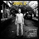 Joel Z - Message for Rafael