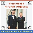 Joe Quijano and His Orchestra - I Just Called to Say I Love You