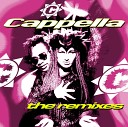 Cappella - U Got 2 Let the Music DJ Professor Trance X Cut