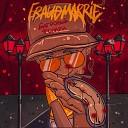 FRAUDMARRIE - Багровые фонари