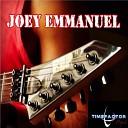 Joey Emmanuel - Ain t Talkin Bout Love
