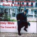 JOEY WELZ - Evil Eye