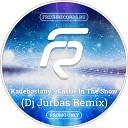 Kadebostany - Castle In The Snow (Dj Jurbas Remix)