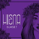 Sunset - Hiena