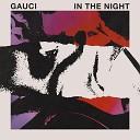 GAUCI - In The Night