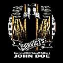 John Doe - Convicts