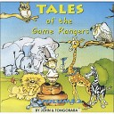 Tongorara - Never Monkey Around With a Giraffe Story Midday At the Riverside