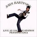 John Hartford - Old Time River Men
